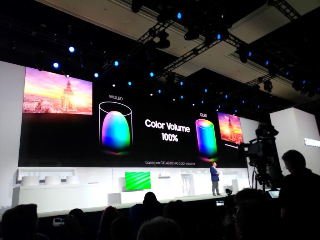 Samsung anuncia seu portfólio de produtos na CES 2017 10
