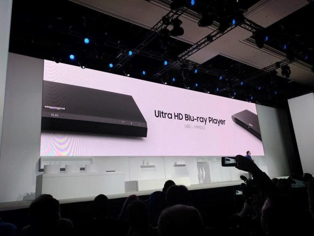 P 20170104 142938 vHDR Auto - Samsung anuncia seu portfólio de produtos na CES 2017