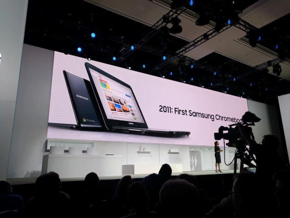 P 20170104 144706 vHDR Auto - Samsung anuncia seu portfólio de produtos na CES 2017