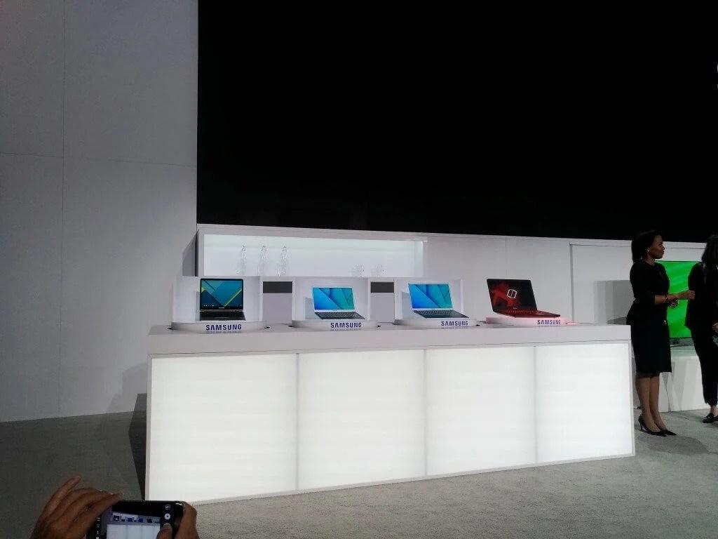 Samsung anuncia seu portfólio de produtos na CES 2017 19