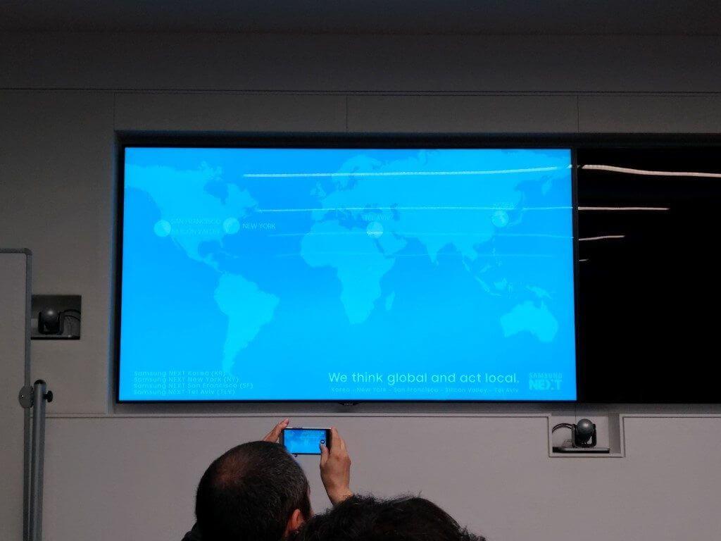 ESPECIAL: visitamos o Centro de Design da Samsung na Califórnia 12