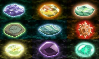 Veja onde encontrar as pedras de evolução em Pokémon Sun & Moon