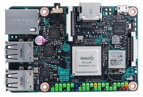 """SC14363 40 - Conheça o TinkerBoard, o """"Raspberry Pi da ASUS"""""""