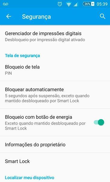 Essas são as primeiras coisas a fazer com seu novo Android 10