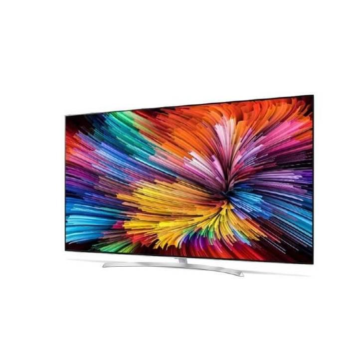 Smart TVs Super UHD da LG com Nano Cell
