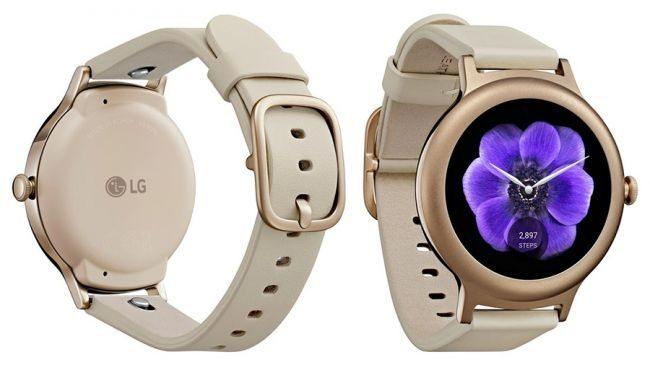 lg watch2 - LG pode anunciar dois smartwatches com Android Wear 2.0 no dia 9 de fevereiro