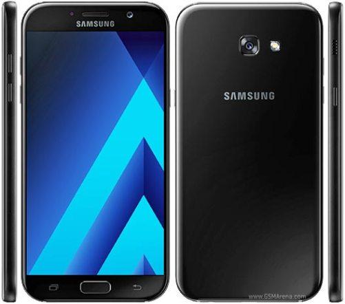samsung galaxy a7 2017 1 - Samsung anuncia linha Galaxy A 2017 no Brasil; veja preços e disponibilidade