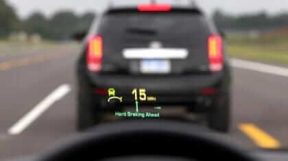 EUA pode exigir que carros conversem entre si para evitar acidentes 5