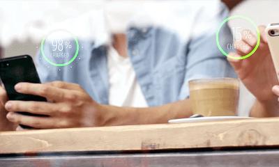 wattapp - Novo iPhone pode vir com carregamento sem fios de longa distância