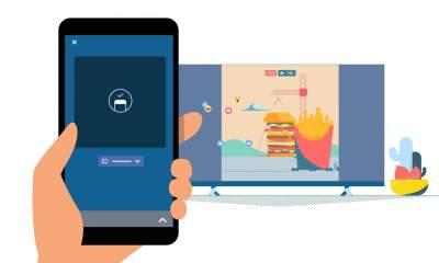 Facebook está desenvolvendo app focado em vídeo