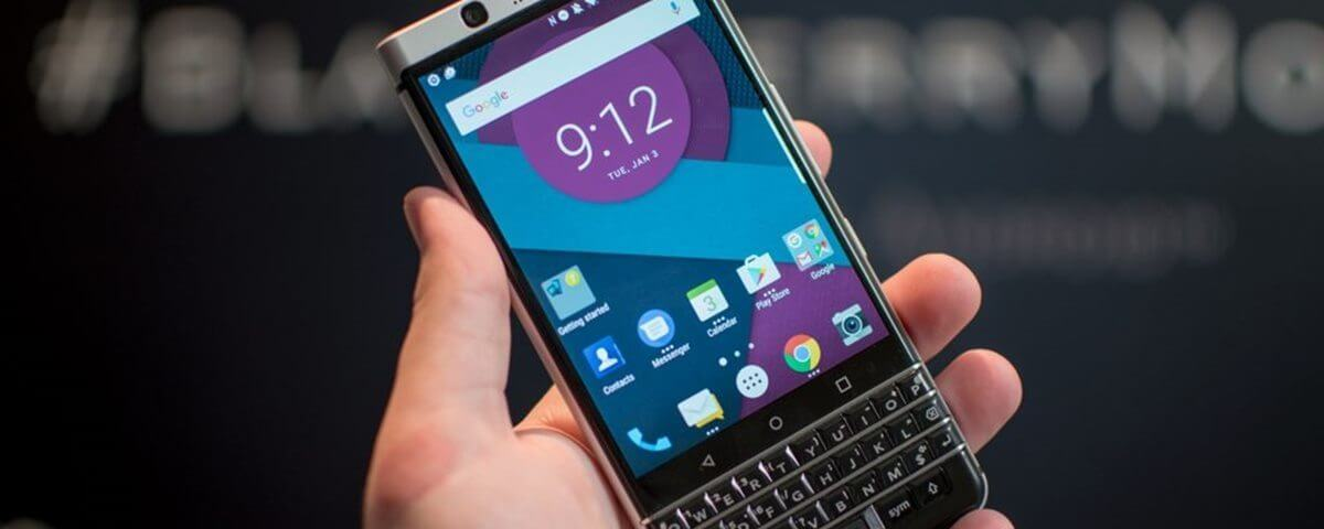 Blackberry Mercury - Vídeo: o que esperar da MWC 2017?