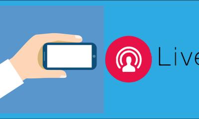 Tutorial: Como desativar vídeos ao vivo no Facebook e Instagram