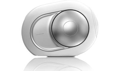 Devialet Silver Phantom Review