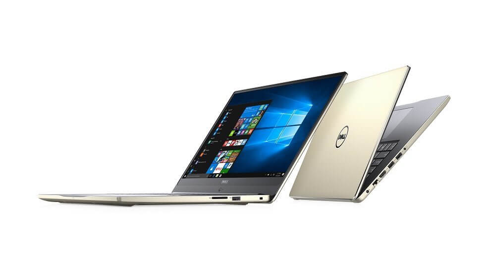 Notebook DELL Inspiron 15 7000