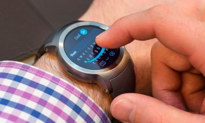 The Verge Android Wear 2.0 - Android Wear 2.0 chegou! Veja as novidades e smartwatches suportados