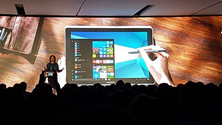 fsagsasa 720x405 - MWC 2017: Conheça os tablets Samsung Galaxy Tab S3 e o Samsung Galaxy Book