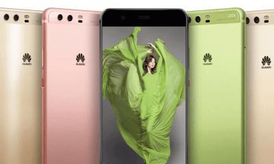 MWC 2017: Huawei anuncia os smartphones P10 e relógios inteligentes Watch 2