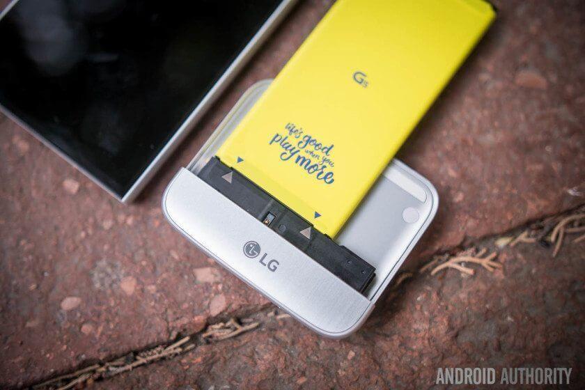 Especial: tudo o que sabemos do o LG G6 6