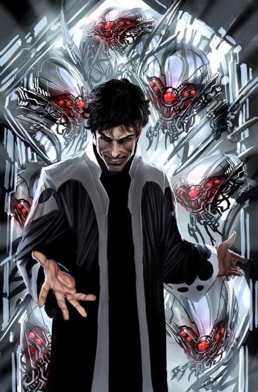 """maximus inumanos - Ator de """"Game of Thrones"""" estrelará """"Inumanos"""", nova série da Marvel"""