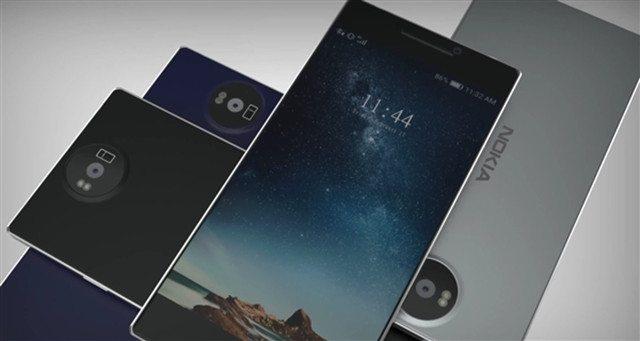 Vazam detalhes do Nokia P1: Snapdragon 835 e lentes Carl Zeiss 6