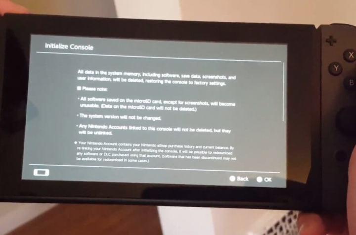 ns hiphoptherobot leak 470x310@2x 720x475 - Nintendo Switch surpreende com função básica e agrada consumidores