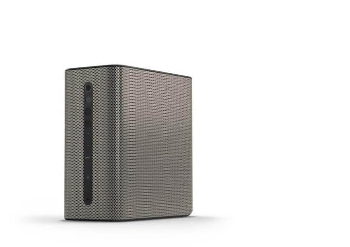 projetor 720x509 - MWC 2017: Sony anuncia nova linha Xperia X e mais!