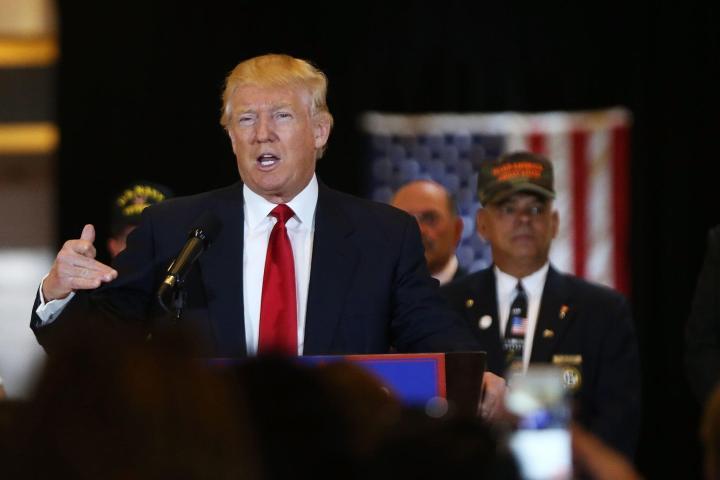 trump 2 720x480 - BIG DATA: o segredo por trás da eleição de Trump
