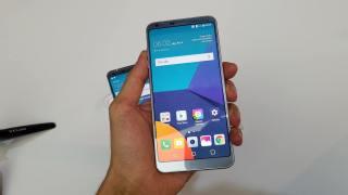 wp image 366757229jpg - LG G6 é eleito o melhor smartphone da Mobile World Congress 2017