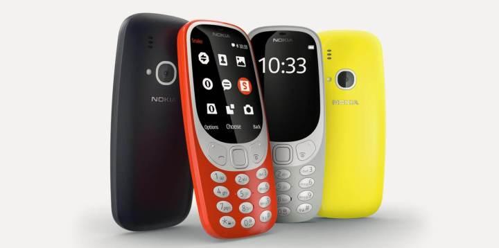1 720x358 - Conheça as diferenças do Nokia 3310 de agora para o original lançado há 17 anos