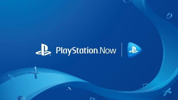 jogos do PlayStation 4 no PC através do PlayStation Now