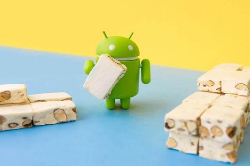 android nougat eating 100692101 large - Review: O que há de novo no Moto G5 Plus? Confira a nossa análise