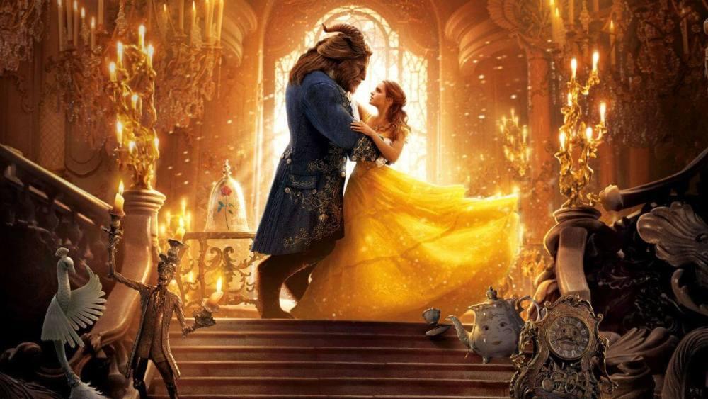 """baile live action bela fera - """"A Bela e a Fera"""": Conheça os desafios da cena da dança no filme original"""