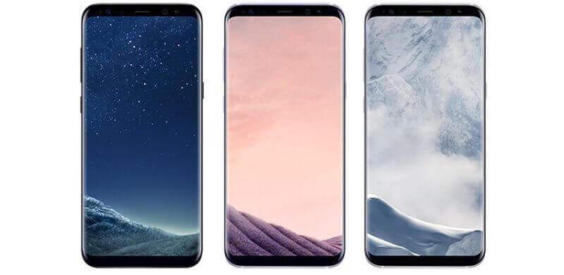 """galaxy s8 - Samsung une-se à Tiffany para falar da """"construção de uma marca"""""""