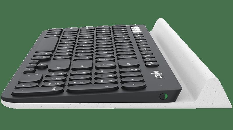 k780 multi device keyboard e1492088692267 - Review: Teclado Logitech K780