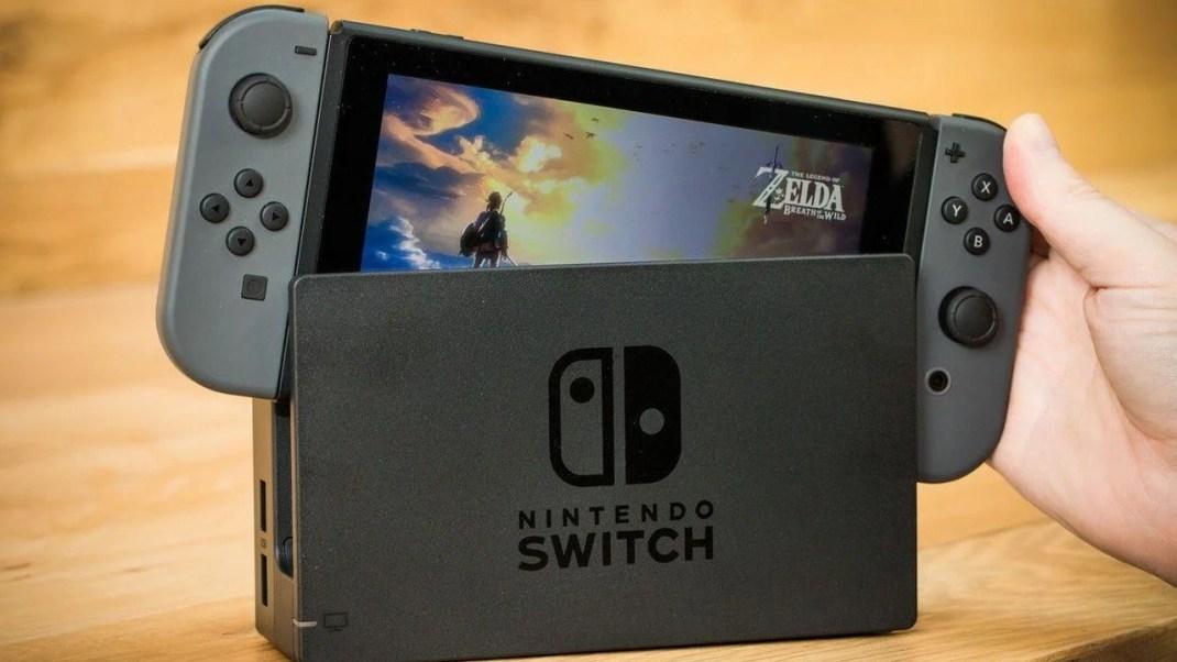nintendo switch featured 720x405 - Cedo demais? Nintendo Switch já teve primeiro jailbreak feito