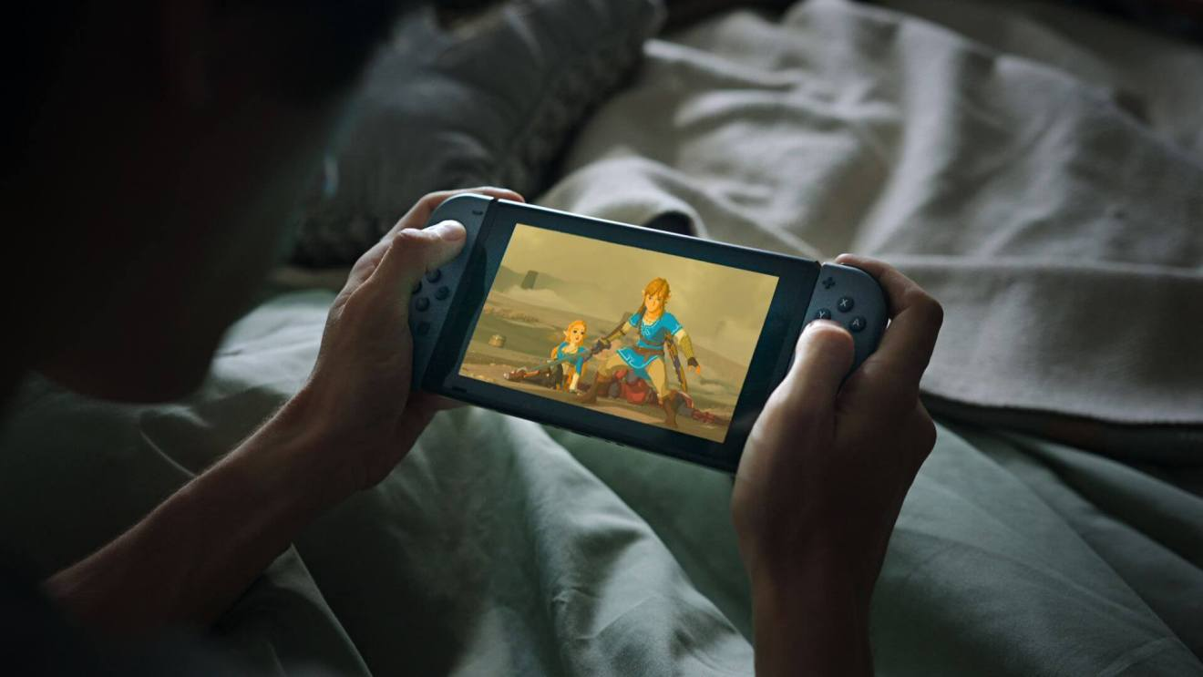 nintendo switch super bowl ad - Dicas e truques para o Nintendo Switch