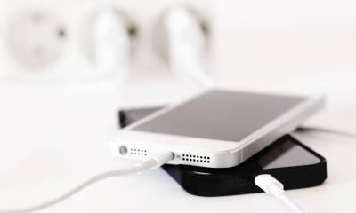 Dica: Como carregar a bateria do seu iPhone mais rápido