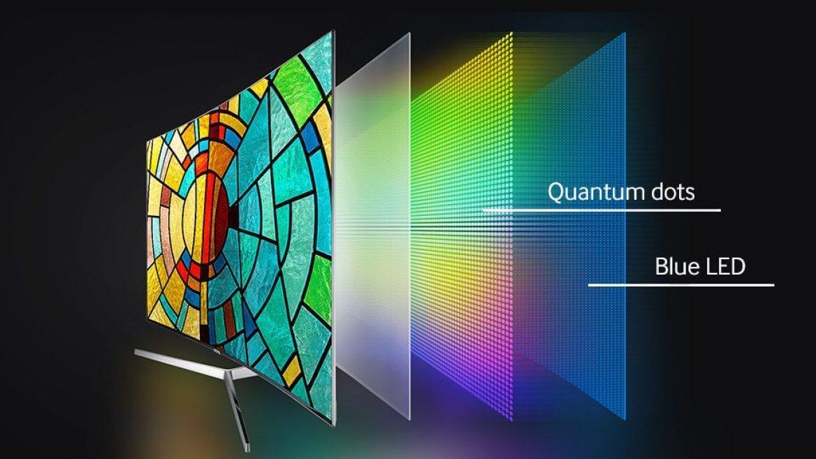 LED, OLED, Pontos Quânticos ou QLED: qual é a melhor tela? 8