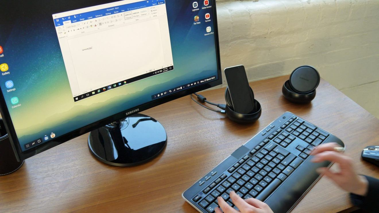 sEZfoLPfCCgYveXCsdfmuK - Samsung apresenta DeX, dock para PC do Galaxy S8