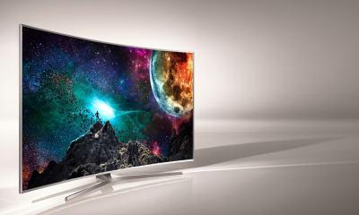 Novas TVs QLED e The Frame da Samsung já têm data para chegar ao Brasil