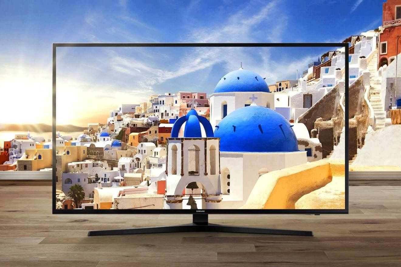 samsung tv uhd 4k verdade 1 - Antes de comprar uma TV 4K, preste atenção neste item