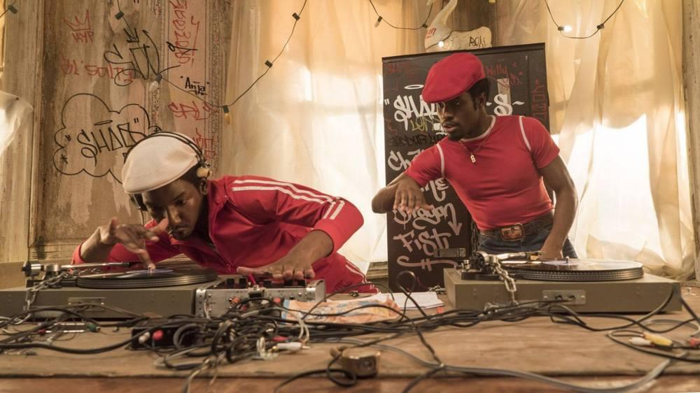 the get down 3c4abb38e10620fa - The Get Down, série original da Netflix, retorna em abril – Confira a críticado que já rolou até o momento