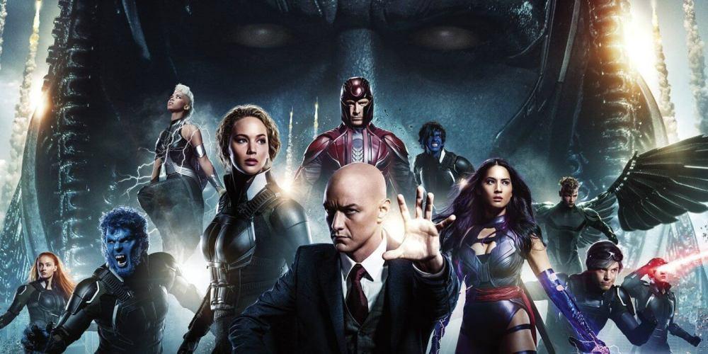 """x men apocalypse characters 1 - 5 fatos que você precisa saber sobre """"Logan"""""""