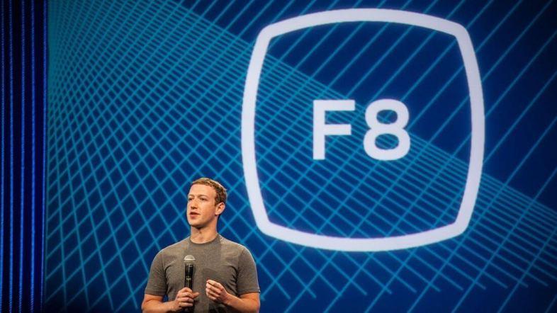 58a43f9f883b0 MarkZuckerbergF8Picture 720x405 - Para o Facebook, telepatia poderá em breve se tornar realidade