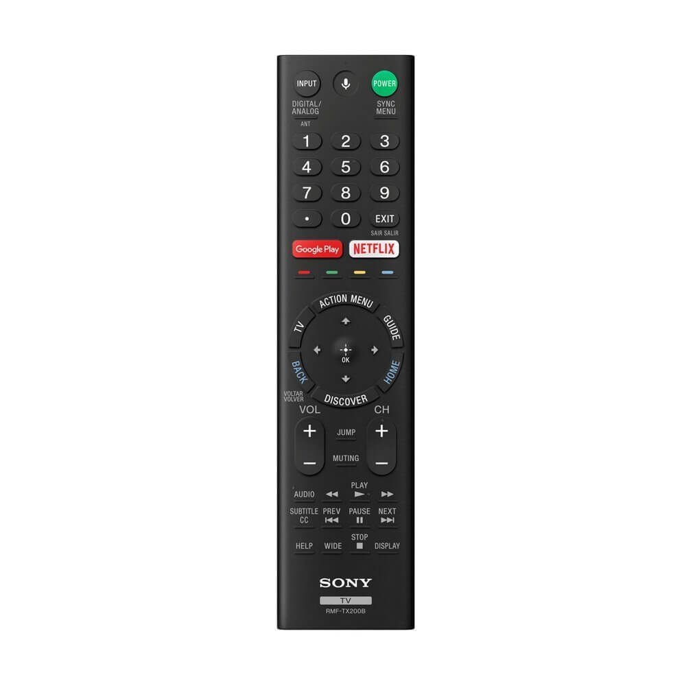782201 tv sony XBR65X935D 4 z - Review: Smart TV Sony XBR-65X935D série X93D 4K HDR LED Ultra HD com Android