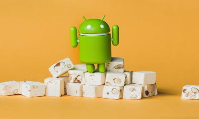 Android é o sistema operacional mais popular do mundo