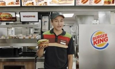 Burger King lança comercial nos Estados Unidos que gera polêmica; entenda!