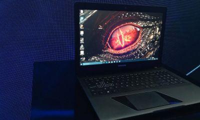 Samsung lança primeiro notebook gamer da empresa e mais!