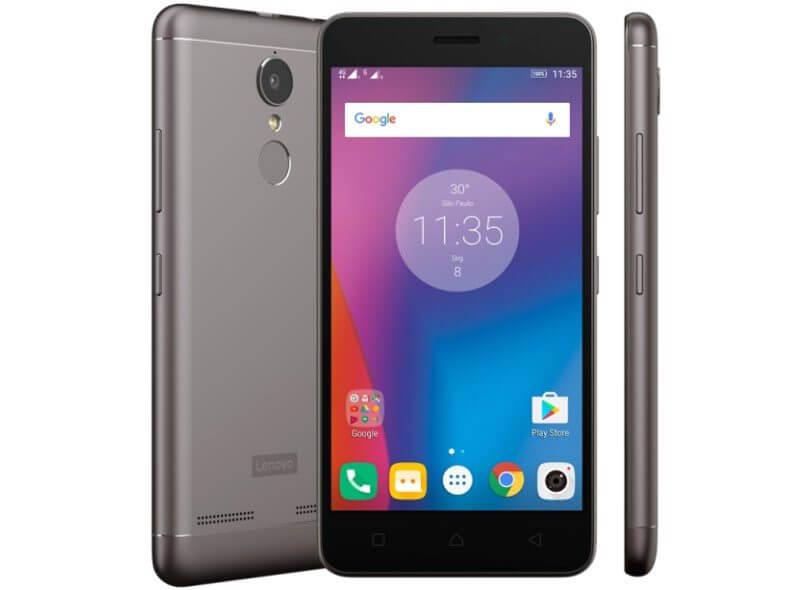 Lenovo Vibe K6 - 10 ofertas de smartphones com até 40% de desconto