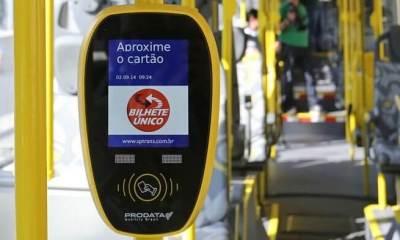 Transporte público em São Paulo pode ganhar suporte ao Samsung Pay